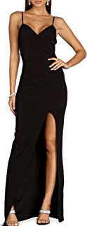 Windsor Crepe Formal Dress