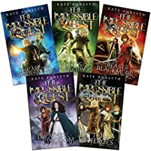 The Impossible Quest Complete Collection (5)