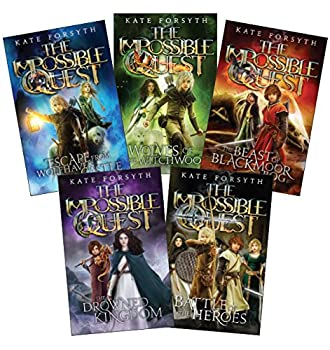 Best the impossible quest Reviews
