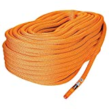 Singing Rock R44 NFPA Static Rope , Orange, 11-mm x 150-Feet