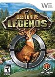 Deer Drive Legends - Nintendo Wii