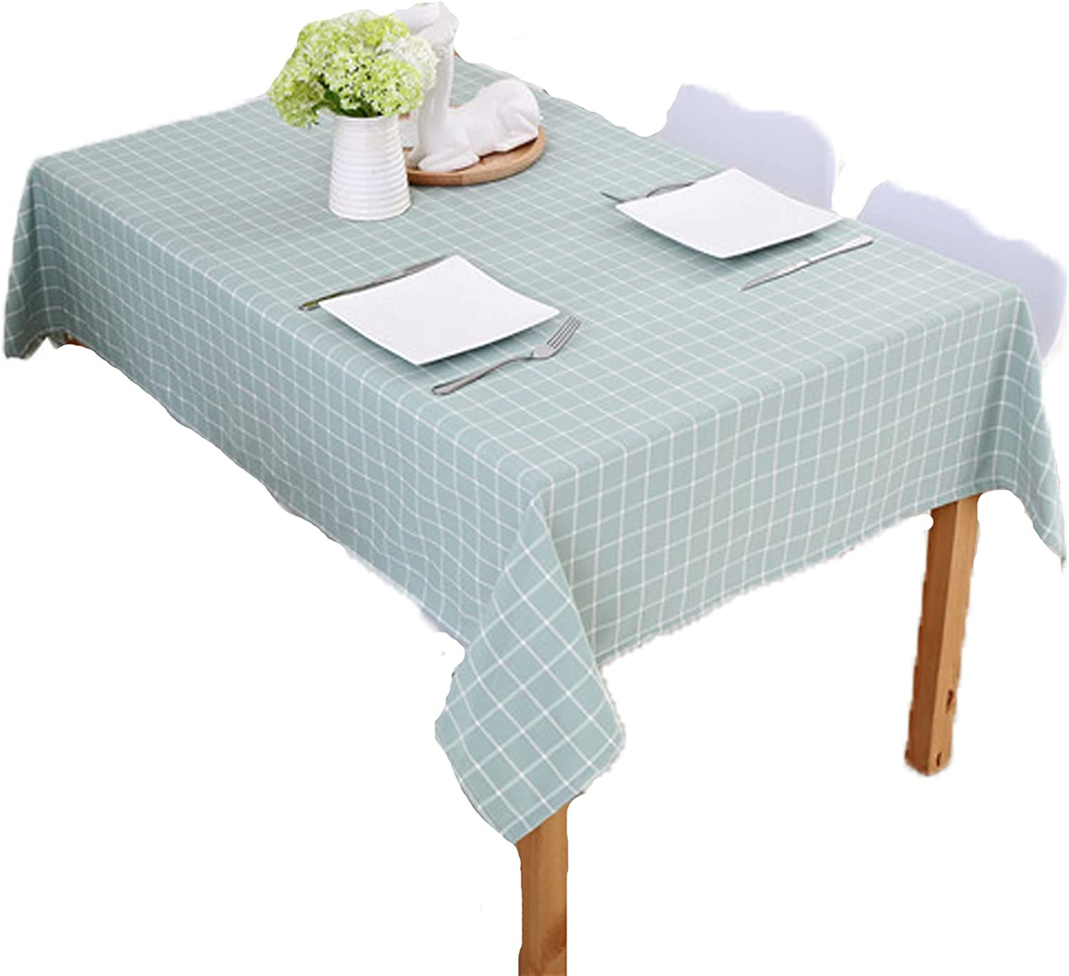 COMEONE Party Tablecloth Waterproof Stain Resistant Cheap super special price Cover Translated Table