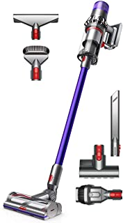 Dyson V11 Animal Cord-Free Vacuum Cleaner + Manufacturer's Warranty + Extra Mattress Tool Bundle