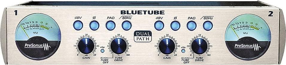 PreSonus BlueTube DP 2-Channel Vacuum Tube Dual-Path Mic Pre
