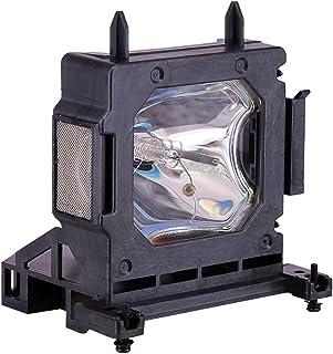 EWO'S LMP-H202 LMP-H201 Replacement Projector Lamp Bulb for Sony VPL-HW30AES HW30ES HW50ES HW55ES VW95ES HW30 HW30ES SXRD ...