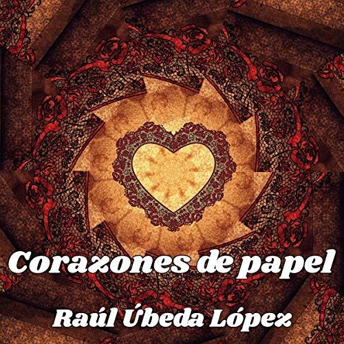 Corazones de papel [Paper Hearts]  By  cover art