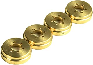 4Pcs Brass Wheel Weights for 1.9