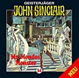 John Sinclair Edition 2000 – Folge 32 – Mr. Mondos Monster