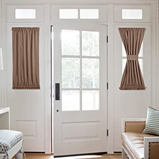 Best curtains for entryway Reviews