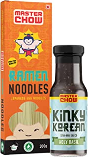 Packaged Asian Noodle Soup