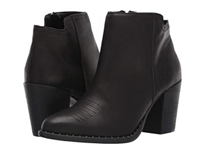 Dingo Call Back (Black) Cowboy Boots
