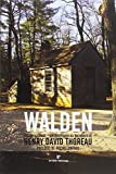 Walden - Edición 200 aniversario: Edición 200 aniversario del nacimiento de H. D. Thoreau (LIBROS SA...
