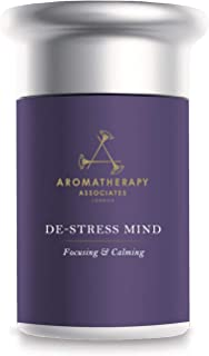 Aera De-Stress Mind Scented Aromatherapy Essential Oil Capsule - Mood Changing Premium Grade Capsule - Lasts 500 Hours - Schedule Using App Smart 2.0 Diffusers - State of The Art Diffuser Technology