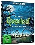 Gänsehaut - Die komplette Serie  (SD on Blu-ray) - Gaensehaut