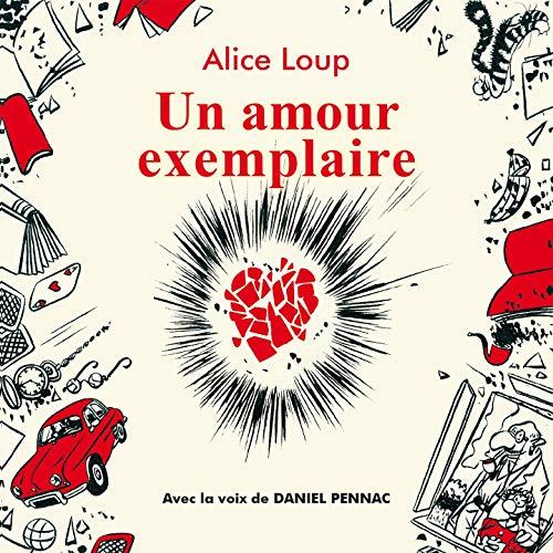 Un amour exemplaire: No. 8, L'âme des poètes