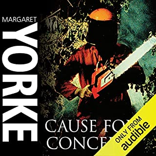 Cause for Concern cover art