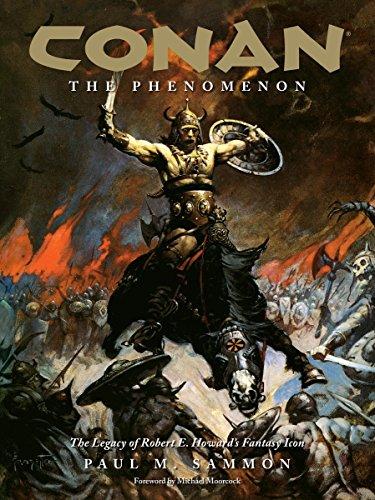 Conan: The Phenomenon [Idioma Inglés]