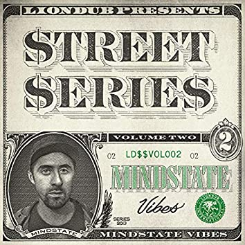 Liondub Street Series, Vol. 02 - Vibes