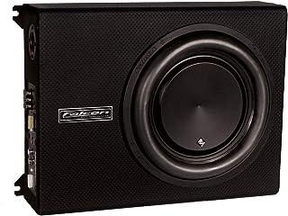 Caixa Amplificada Slim 1, Falcon, Xs400.3/10, Módulos E Amplificadores
