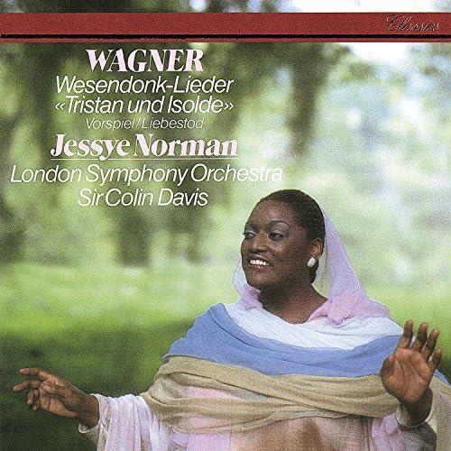 Jessye Norman, London Symphony Orchestra & Sir Colin Davis