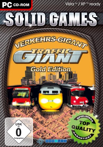 Der Verkehrsgigant Gold Edition