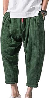 aad8c799b Amazon.es: pantalones baggy hombre - L: Ropa