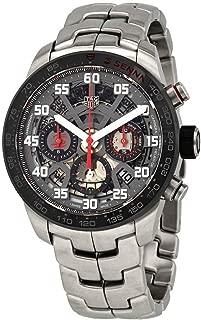Tag Heuer Carrera Senna Special Edition Men's Watch CBG2013.BA0657