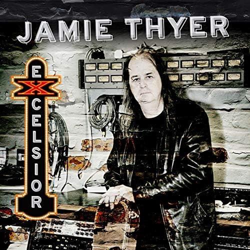 Jamie Thyer