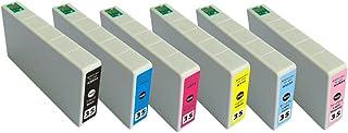IC6CL35 エプソン用 IC35 互換インクカートリッジ 6色セット