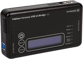 Tableau TK8u USB 3.0 Forensic Bridge Kit - T8u Plus Cable Kit