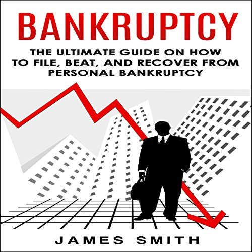 Bankruptcy cover art