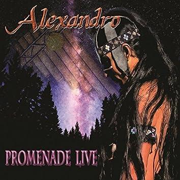 Promenade Live