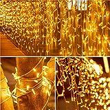 Immagine 1 200 led 5m tenda luminosa