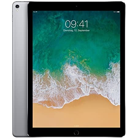 Apple iPad Pro 10.5 64GB 4G - Gris Espacial - Desbloqueado (Reacondicionado)