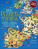 Atlas para niños. Planeta Tierra (Nueva Edición)