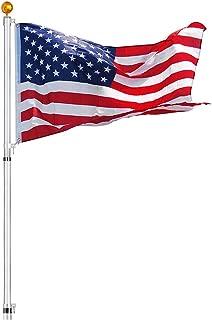 Best speed pole truck flag Reviews