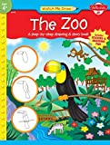The Zoo: A step-by-step drawing & story book (Watch Me Draw) polar watch Mar, 2021