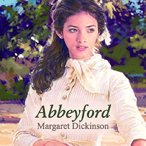 Abbeyford audiobook cover art