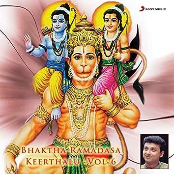 Bhaktha Ramadasa Keerthalu, Vol-6