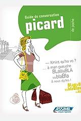Picard de poche Broché