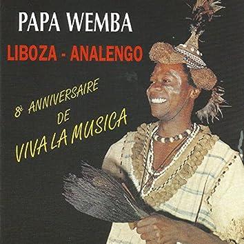 8ème anniversaire de Viva La Musica