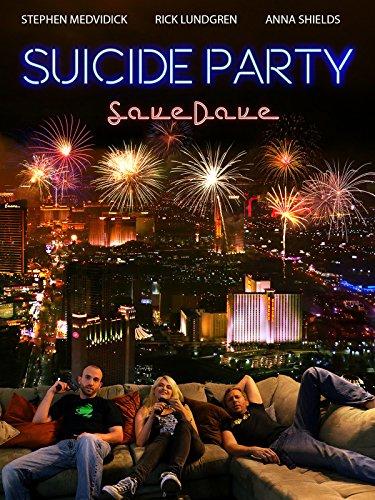 Suicide Party: #Save Dave [OV]
