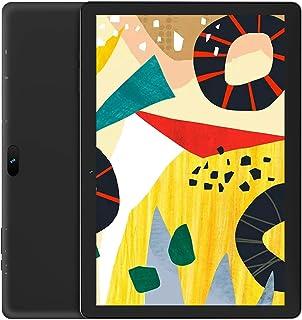 [2020最新] VUCATIMES N10 タブレット10インチ Android 10.0 Wi-Fiモデル - 32GB 1280x800 IPS子供にも適当 携帯便利 6...