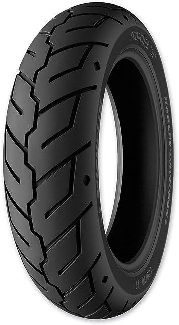 Amazon Com Michelin Scorcher 31 Rear Tire 180 65b 16 Automotive