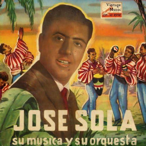 José Solá Y Su Orquesta