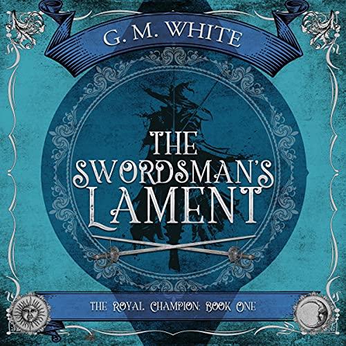 The Swordsman's Lament cover art