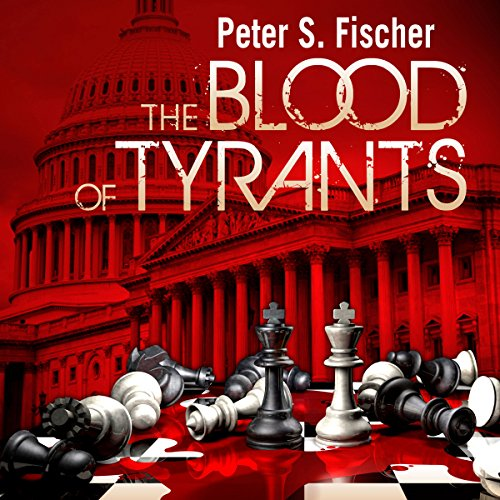 The Blood of Tyrants audiobook cover art