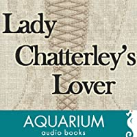 Lady Chatterley's Lover audio book