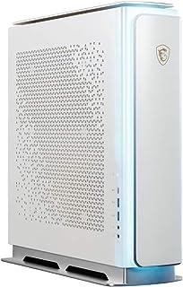 MSI Creator P100A 10SC-410EU - Ordenador de sobremesa (Core i7-10700, 8 GB x 2 RAM, 1 TB SSD, RTX 2060 Super Ventus GP 8 G...