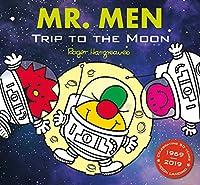 Mr. Men: Trip to the Moon (Mr Men & Little Miss Celebratn)